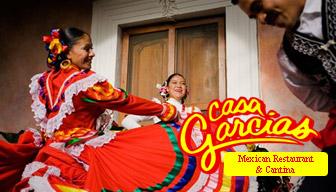 Casa Garcias Gift Card